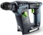Preview: Festool  Akku-Bohrhammer BHC 18 Li-Basic - 574723