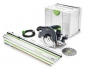 Preview: Festool Handkreissäge HK 55 EBQ-Plus-FSK420 - 574678