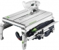 Preview: Festool Tischzugsäge CS 50 EBG-FLR PRECISIO - 574770