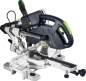 Preview: Festool Kapp-Zugsäge KS 60 E KAPEX - 561683