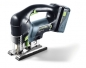 Preview: Festool Akku-Pendelstichsäge PSBC 420 Li 5,2 EB-Set CARVEX - 201386