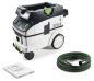 Preview: Festool Absaugmobil CLEANTEC CTL 26 E - 574947