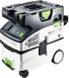 Preview: Festool Absaugmobil CTL MIDI I CLEANTEC - 574832