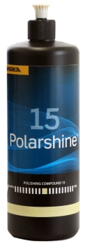 Mirka Polarshine 15 Politur