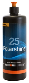 Mirka Polarshine 25 Politur
