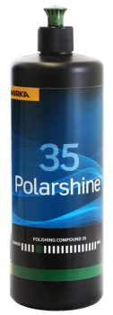Mirka Polarshine 35 Politur