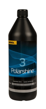 Mirka Polarshine 3 Nano Antistatic Wax