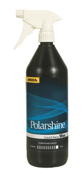 Mirka Polarshine Liquid Nano Wax