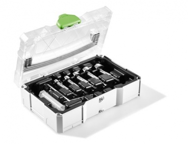 Festool Forstnerbohrer-Set FB D 15-35 CE-Set - 205749