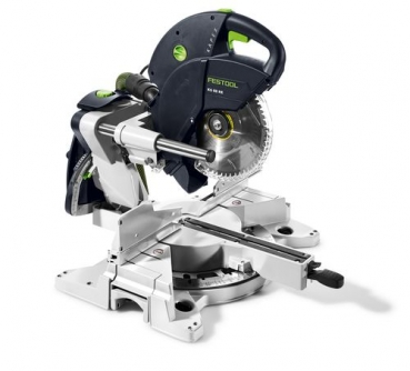 Festool Kapp-Zugsäge KS 88 RE KAPEX - 575317