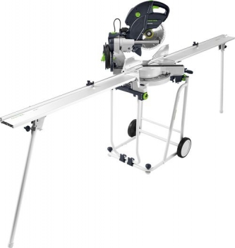 Festool Kapp-Zugsäge KS 88 RE-UG-Set KAPEX - 575322