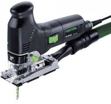Festool Pendelstichsäge PS 300 EQ-Plus TRION - 561445