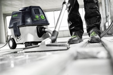 Festool Absaugmobil CLEANTEC CT 17 E