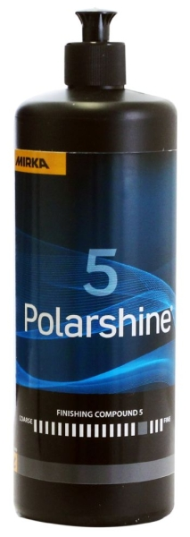 Mirka Polarshine 5 Politur