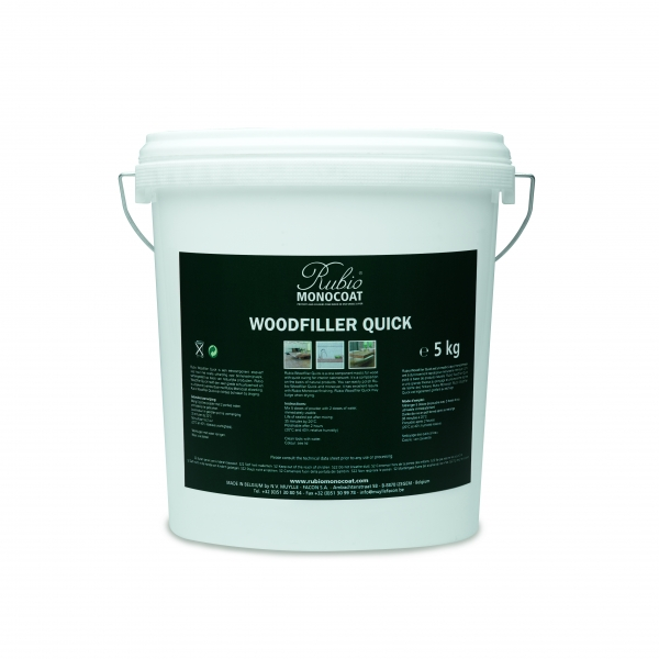 RMC Woodfiller Quick