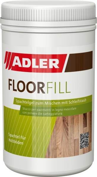 ADLER Floor-Fill