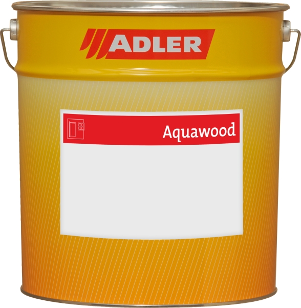 ADLER Aquawood Intermedio, farblos