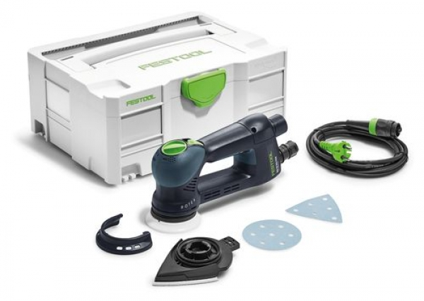 Festool Getriebe-Exzenterschleifer RO 90 DX FEQ-Plus ROTEX - 571819