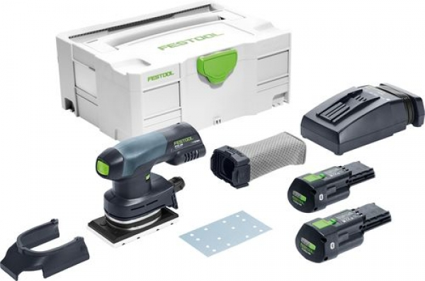 Festool Akku-Rutscher RTSC 400 Li 3,1 I-Plus - 575731