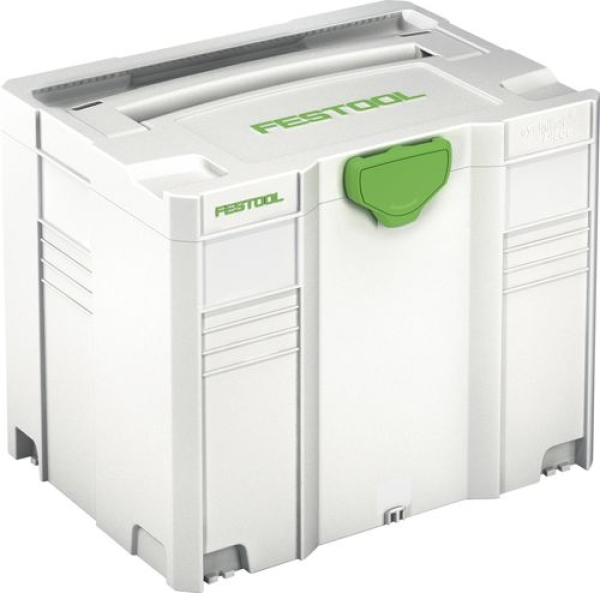 Festool SYSTAINER T-LOC SYS 4 TL - 497566